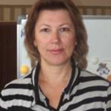 Воронкова Людмила Ивановна