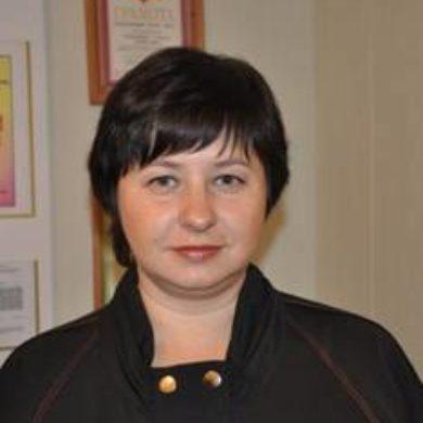 Домашенко Елена Николаевна