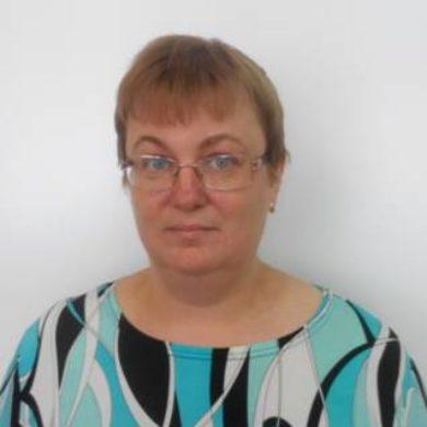 Каширина Ольга Андреевна