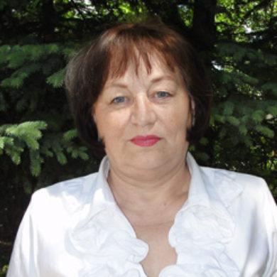 Федюкина Надежда Владимировна