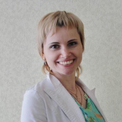 Протасова Екатерина Александровна