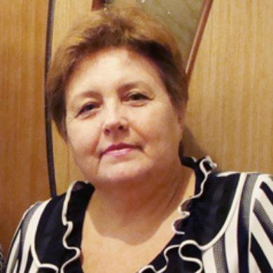 Родионова Марина Владимировна