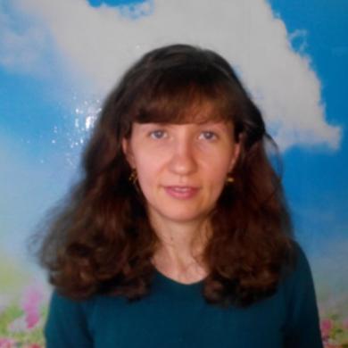 Федюкина Елена Викторовна