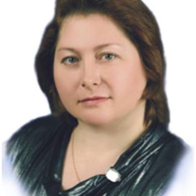 Мишина Наталья Владимировна