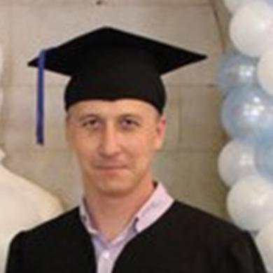 Шаблий Евгений Валерьевич