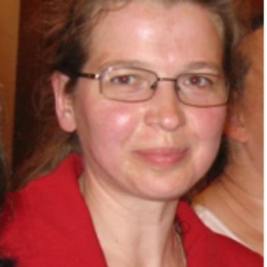 Филина Ольга Петровна