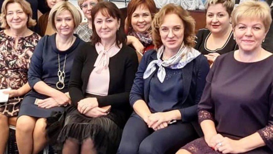 Второй день работы VII Всероссийского съезда